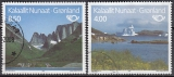 Norden - Grönland - 1995 oo