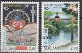 Norden - Finnland - 1995 oo