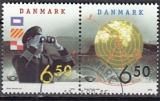 Norden - Dänemark - 1998 oo