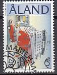 Norden - Åland - 1998 oo