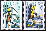 Norden - Island - 1998 oo