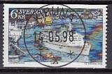 Norden - Schweden - 1998 oo