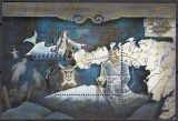 Norden - Island - 2008 Block oo