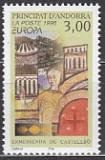 CEPT - Andorra frz. 1996 **