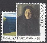 CEPT - Dänemark - Färöer 1996 **