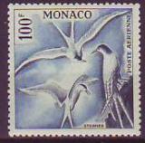 Monaco Mi.-Nr. 502 A **