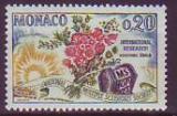 Monaco Mi.-Nr. 694 **