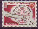 Monaco Mi.-Nr. 717 **