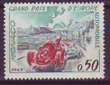 Monaco Mi.-Nr. 728 **