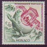 Monaco Mi.-Nr. 730 **