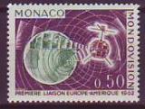Monaco Mi.-Nr. 731 **