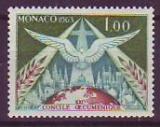 Monaco Mi.-Nr. 734 **
