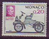 Monaco Mi.-Nr. 735 **