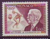 Monaco Mi.-Nr. 738 **