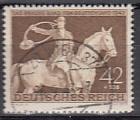 Deutsches Reich Mi.-Nr. 854 oo