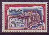 Monaco Mi.-Nr. 790 **