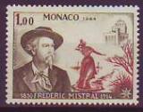 Monaco Mi.-Nr. 791 **