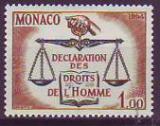 Monaco Mi.-Nr. 792 **