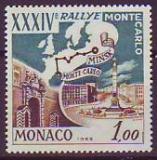 Monaco Mi.-Nr. 793 **