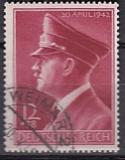 Deutsches Reich Mi.-Nr. 813 y oo