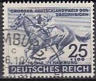 Deutsches Reich Mi.-Nr. 814 oo