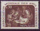 Monaco Mi.-Nr. 823 **