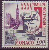 Monaco Mi.-Nr. 824 **
