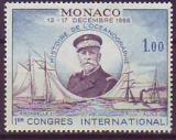 Monaco Mi.-Nr. 839 **