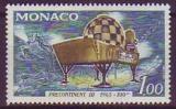 Monaco Mi.-Nr. 840 **