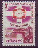 Monaco Mi.-Nr. 841 **