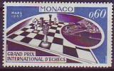 Monaco Mi.-Nr. 864 **