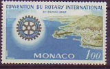 Monaco Mi.-Nr. 866 **
