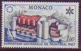 Monaco Mi.-Nr. 867 **