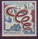 Monaco Mi.-Nr. 868 **