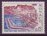 Monaco Mi.-Nr. 869 **