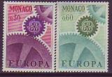 Monaco Mi.-Nr. 870/1 **