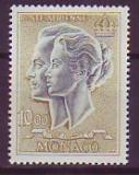 Monaco Mi.-Nr. 878 **