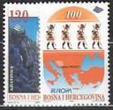 CEPT Bosnien und Herzegowina 1997 **
