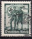 Deutsches Reich Mi.-Nr. 663 oo