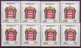 M-Porto-Mi.-Nr. 79/86 **