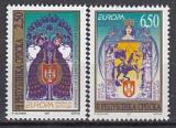 CEPT Bosnien Serbische Republik 1997 **