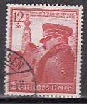 Deutsches Reich Mi.-Nr. 691 oo