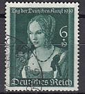 Deutsches Reich Mi.-Nr. 700 oo