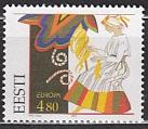 CEPT Estland 1997 **