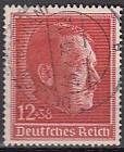 Deutsches Reich Mi.-Nr. 664 oo