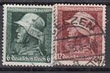Deutsches Reich Mi.-Nr. 569/70 y oo
