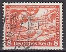Deutsches Reich Mi.-Nr. 503 A oo