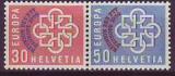 ML - Schweiz 1959 **