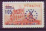 ML - Türkei 1959 **