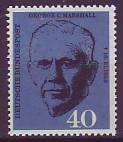 ML - Deutschland 1960 **